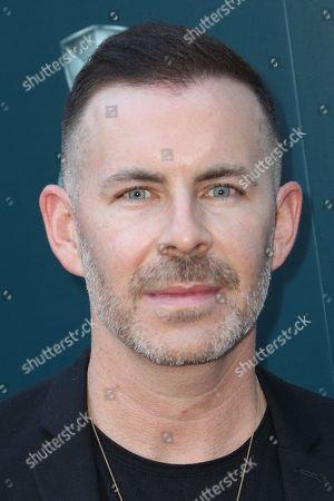 Stock Photo of Bradley Bredeweg