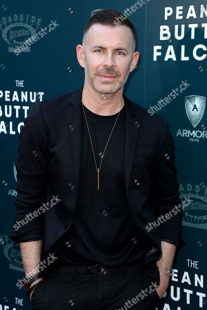 Editorial photo of 'The Peanut Butter Falcon' Film Screening, Arrivals, ArcLight Cinemas, Los Angeles, USA - 01 Aug 2019