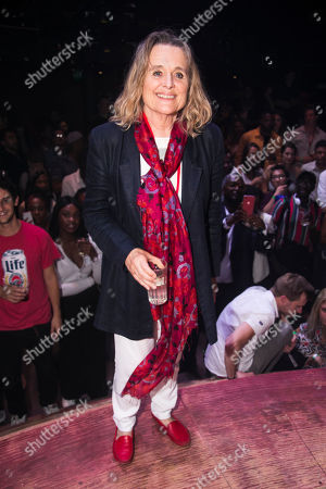 Stock Picture of Sinead Cusack (Elzebe)
