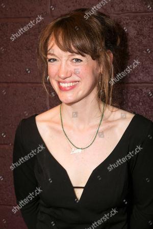 Lucy Briggs-Owen (Cezanne)
