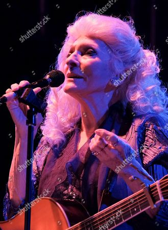 Stock Image of Judy Collins