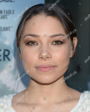 Stock Photo of Jessica Parker Kennedy