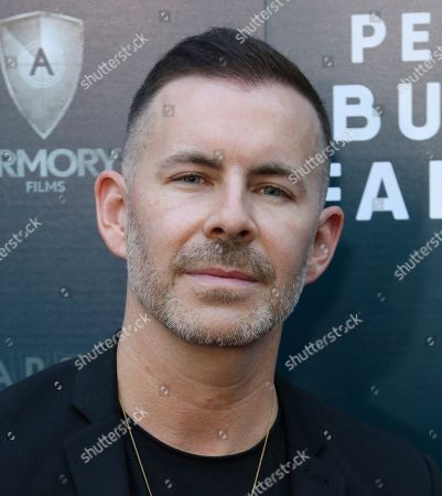 """Bradley Bredeweg attends the LA Special Screening of """"The Peanut Butter Falcon"""" at The ArcLight Hollywood, in Los Angeles"""
