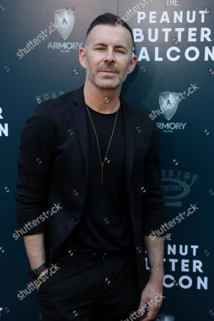 """Editorial picture of LA Special Screening of """"The Peanut Butter Falcon"""", Los Angeles, USA - 01 Aug 2019"""