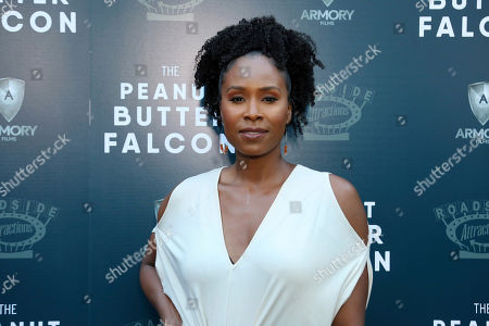 "Sydelle Noel attends the LA Special Screening of ""The Peanut Butter Falcon"" at The ArcLight Hollywood, in Los Angeles"