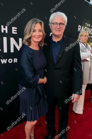 Elizabeth Gabler, Simon Curtis, Director,