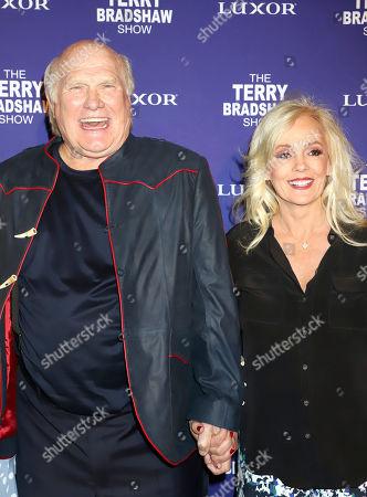 Terry Bradshaw, Tammy Bradshaw