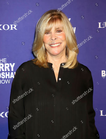 Editorial picture of 'The Terry Bradshow Show' opening night, Las Vegas, USA - 01 Aug 2019