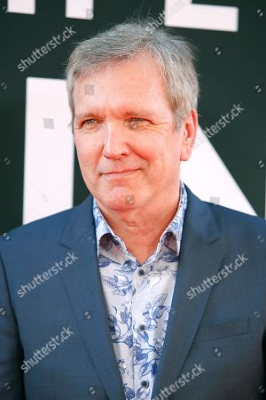 Martin Donovan arrives for the premiere of The Art of Racing in the Rain at the El Capitan Theatre in Hollywood, Los Angeles, California, USA 01 August 2019. The movie opens in US cinemas on 09 August 2019.