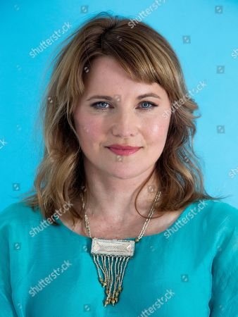 Editorial picture of Lucy Lawless Portrait Session, New York, USA - 22 Jul 2019