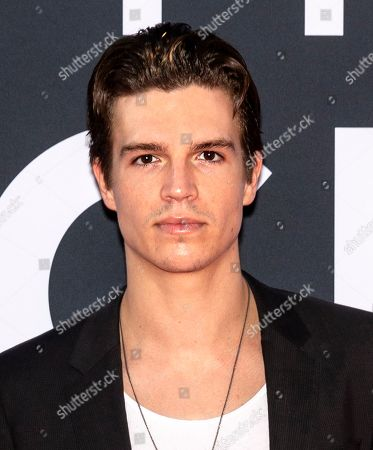 Editorial photo of 'The Art of Racing in the Rain' Film Premiere, Arrivals, El Capitan Theatre, Los Angeles, USA - 01 Aug 2019