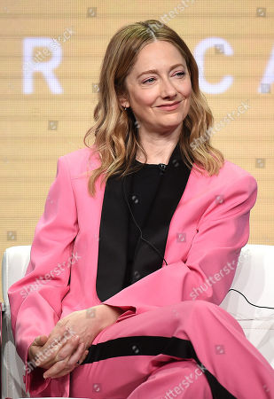 Stock Picture of Judy Greer