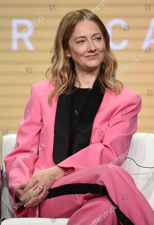 Stock Photo of Judy Greer