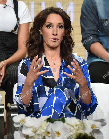 Editorial photo of Showtime 'The L Word: Generation Q' TV show panel, TCA Summer Press Tour, Los Angeles, USA - 02 Aug 2019