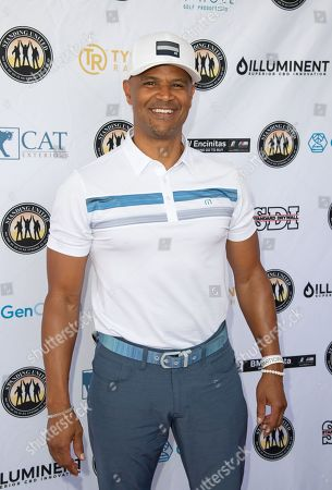 Stock Photo of Dondre Whitfield
