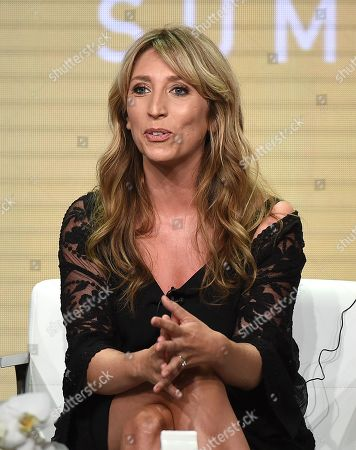 Editorial image of Showtime 'Back to Life' TV show panel, TCA Summer Press Tour, Los Angeles, USA - 02 Aug 2019