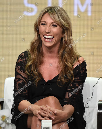 Stock Picture of Daisy Haggard