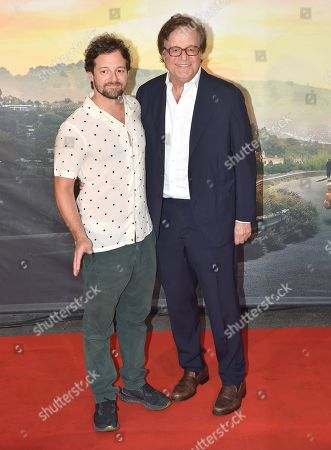Editorial image of 'Once Upon A Time In Hollywood' film premiere, Rome, Italy - 02 Aug 2019