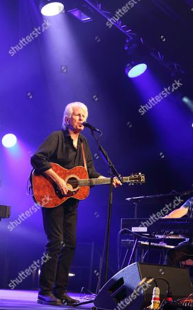 Stock Picture of Graham Nash