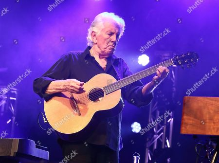 Stock Photo of Graham Nash