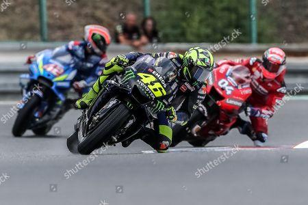 Czech Republic MotoGP Qualifying Stock Photos (Exclusive) | Shutterstock