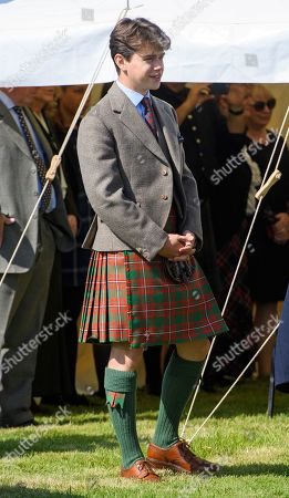 Editorial image of The Mey Highland Games, John O'Groats, Scotland, UK - 03 Aug 2019