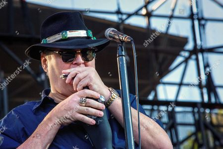 Blues Traveler - John Popper