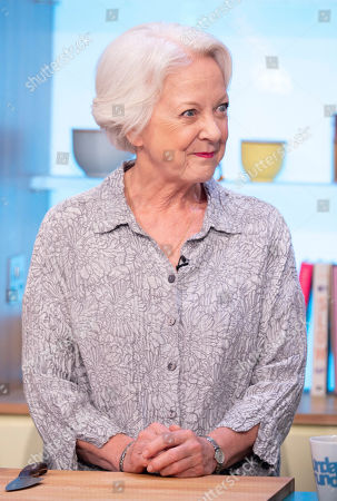 Editorial image of 'Sunday Brunch' TV show, London, UK - 04 Aug 2019
