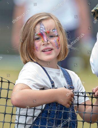 Festival of British Eventing, Day 3, Gatcombe