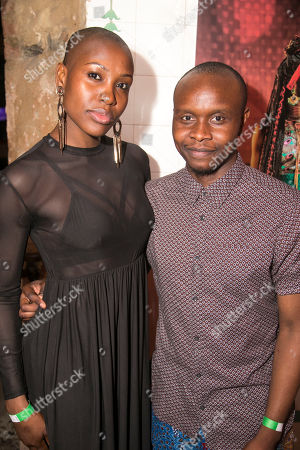 Editorial picture of 'Tree' Show, Press Night Party, Young Vic Theatre, London, UK - 01 Aug 2019