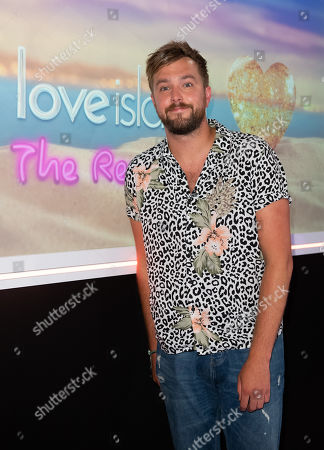 Editorial photo of 'Love Island: The Reunion' TV show, Series 5, London, UK - 04 Aug 2019