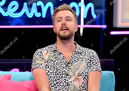 Iain Stirling