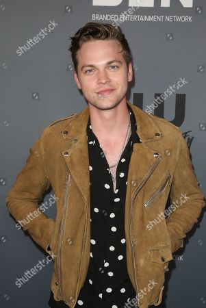 Editorial image of The CW's All Star Party, Arrivals, TCA Summer Press Tour, Los Angeles, USA - 04 Aug 2019