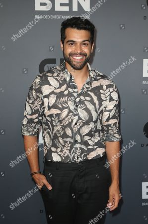Editorial photo of The CW's All Star Party, Arrivals, TCA Summer Press Tour, Los Angeles, USA - 04 Aug 2019