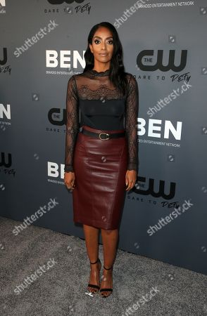 Stock Picture of Azie Tesfai