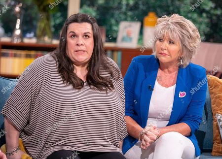 Claire Blake and Maggie Oliver