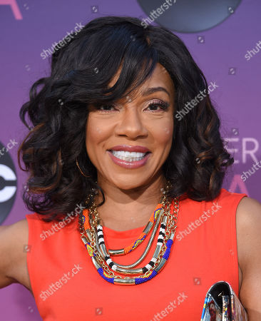 Stock Picture of Wendy Raquel Robinson