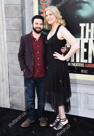 """Editorial image of World Premiere of """"The Kitchen"""", Los Angeles, USA - 05 Aug 2019"""