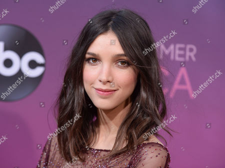 Stock Picture of Denyse Tontz