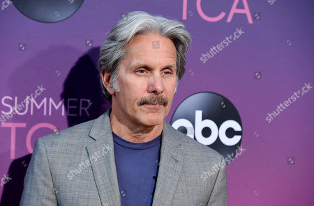 Gary Cole poses at the ABC Television Critics Association Summer Press Tour All-Star Party at Soho House, in West Hollywood, Calif