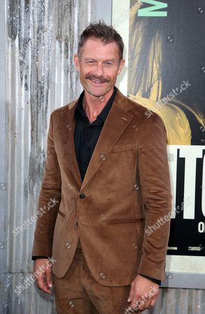 Editorial picture of 'The Kitchen' Film Premiere, Arrivals, TCL Chinese Theatre, Los Angeles, USA - 05 Aug 2019