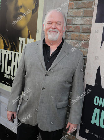 Editorial picture of New Line Cinema present the world film premiere of 'The Kitchen', Los Angeles, USA - 05 Aug 2019