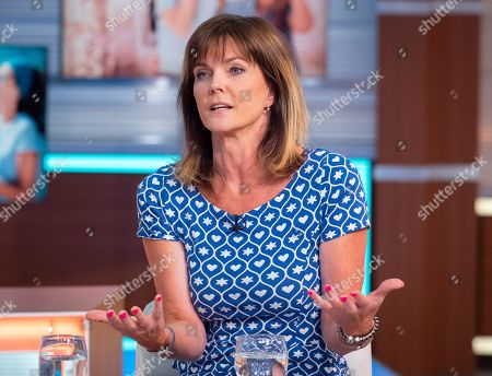 Stock Picture of Annabel Giles