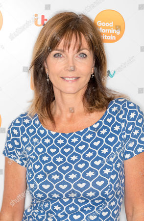 Stock Photo of Annabel Giles