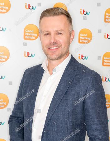 Stock Photo of Tom Lister