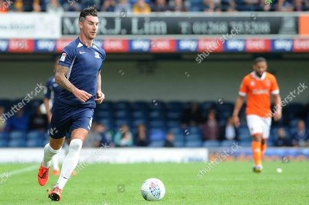 Editorial image of Southend United v Blackpool, Sky Bet League One, Football, Roots Hall, UK - 10 Aug 2019