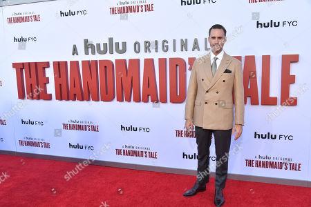 Editorial image of 'The Handmaid's Tale' TV Show Season 3 Premiere, Arrivals, Regency Village Theatre, Los Angeles, USA - 06 Aug 2019