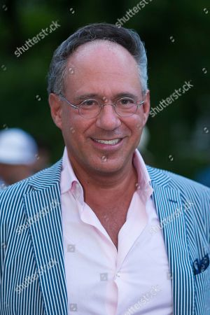 Andrew Saffir attends the Hamptons' Most Stylish Soiree at The Maidstone, in East Hampton, NY