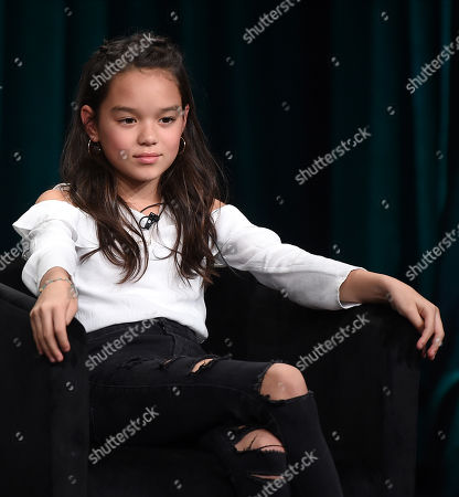 Stock Picture of Chika Yasumura