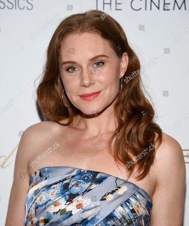 "Christiane Seidel attends a special screening of ""After the Wedding"", hosted by Chopard with Sony Pictures Classics and The Cinema Society, at the Regal Essex, in New York"